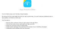 App Analytics: What Is It And How Does It Change The Playing Field?