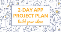 The 2-Day App Project Plan: Build Your Ideas