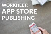 App Store Publishing Worksheet