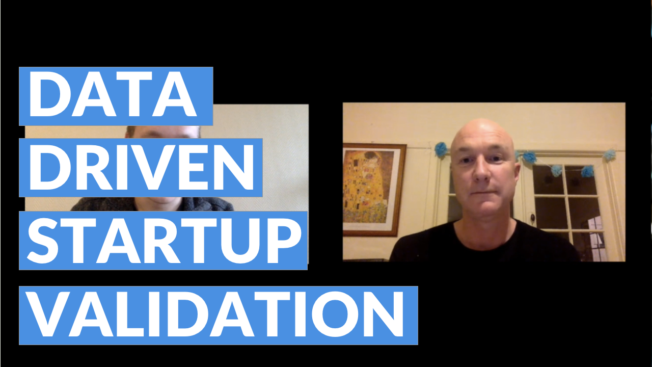 Chris Thomas on Data-Based Idea Validation and Building A Virtual Business On The Side