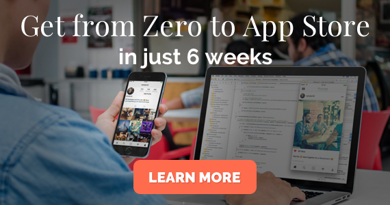Zero to App Store iOS development course with Swift