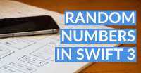 How To: Random Numbers in Swift 3