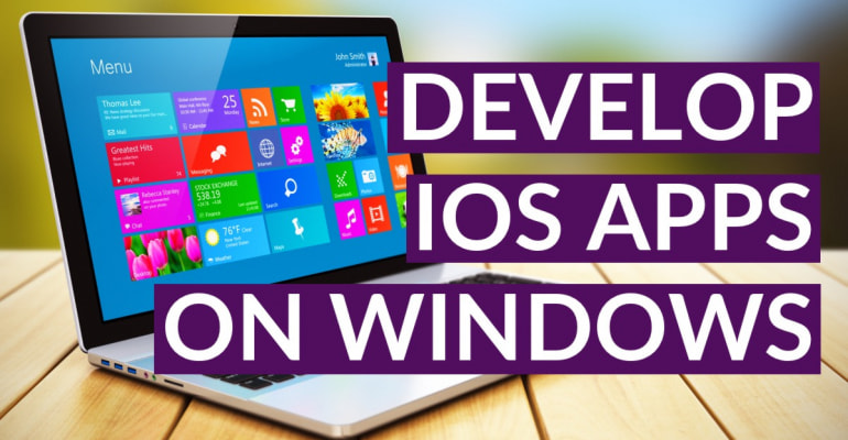 Xcode for Windows: Develop iOS Apps on PC