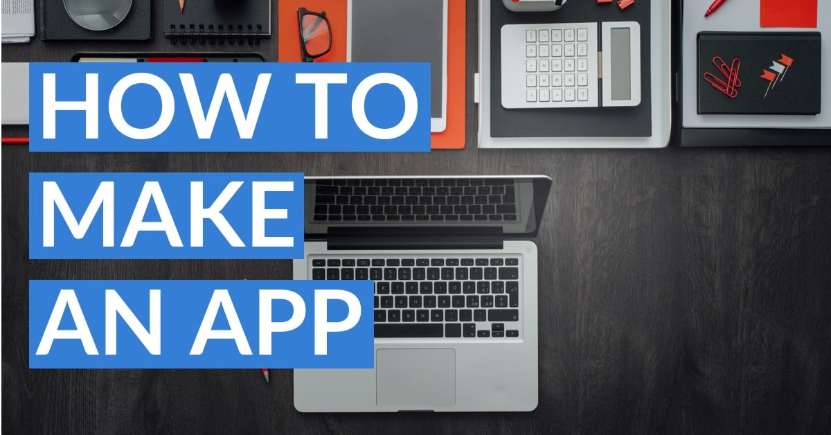 How to Make an App with Swift and Xcode