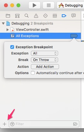 Understanding The «Unrecognized Selector Sent to Instance» Error In Xcode