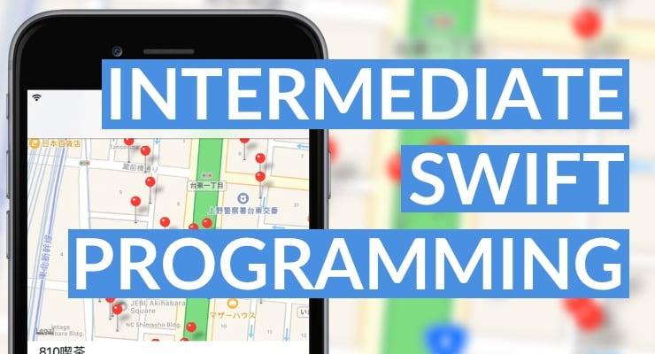 Intermediate Swift Programming