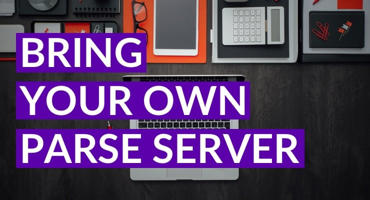 Running Your Own Parse Server