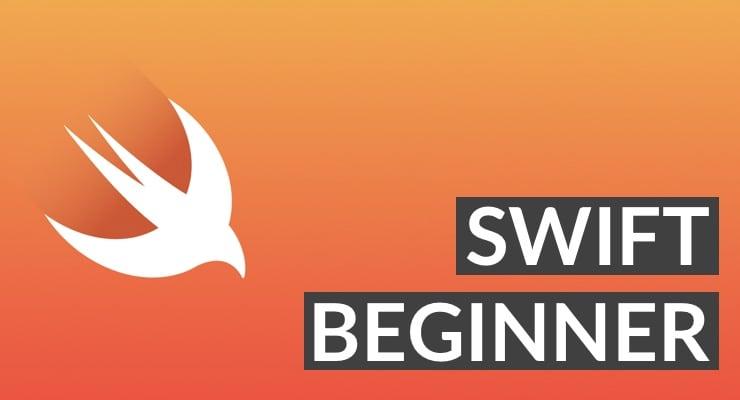 Foundation for Swift: Beginner