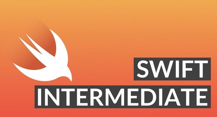 Foundation for Swift: Intermediate