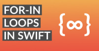 For Loops in Swift (How To)