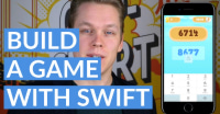 Creating A Simple iOS Game With Swift In Xcode