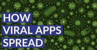 How Viral Apps Spread