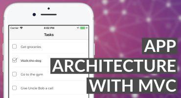Build A Tasks App With MVC