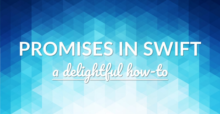 Promises in Swift