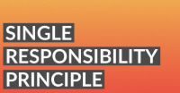 SOLID: The Single Responsibility Principle
