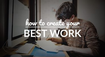 How To Excel At Your Work