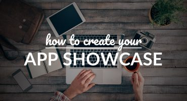 How To Showcase Your App Projects