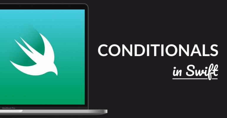 Conditionals In Swift With If, Else If, Else – LearnAppMaking