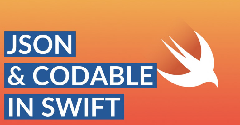 Codable And JSON In Swift (How To) – LearnAppMaking