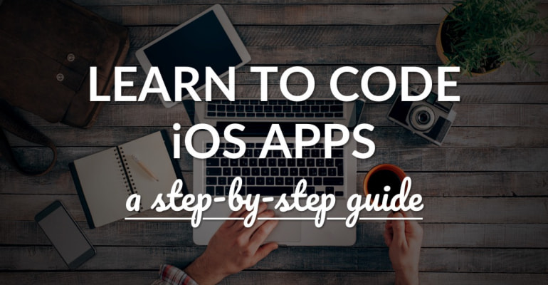 How To Learn iOS App Development