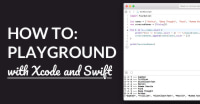 Get Started with Xcode Playgrounds