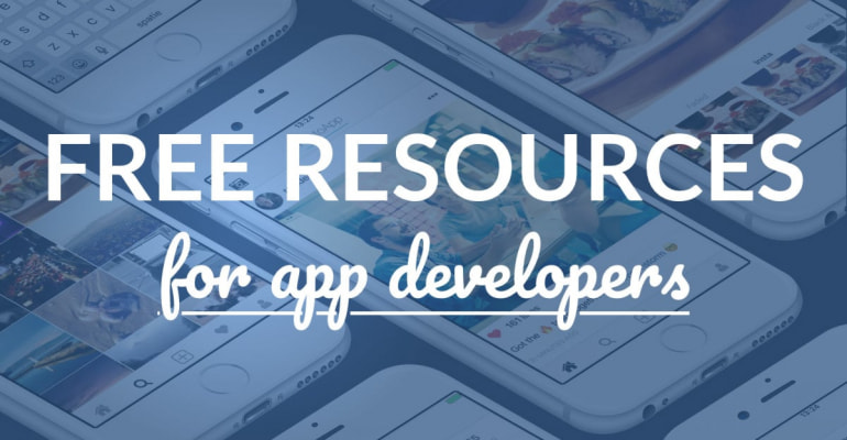 Free Resources for App Developers