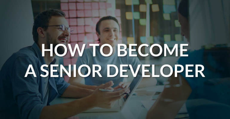 How To Become A Senior iOS Developer