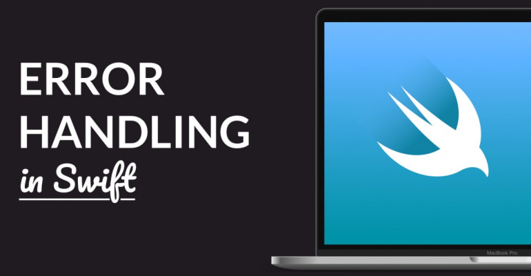Error Handling In Swift With Do-Try-Catch