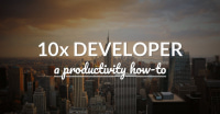 The Magical 10x Developer – How?