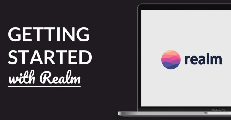Getting Started With Realm Database In Swift