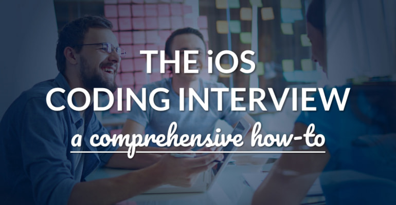 How To Beat The iOS Coding Interview