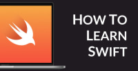 Learn Swift Programming The Simple Way