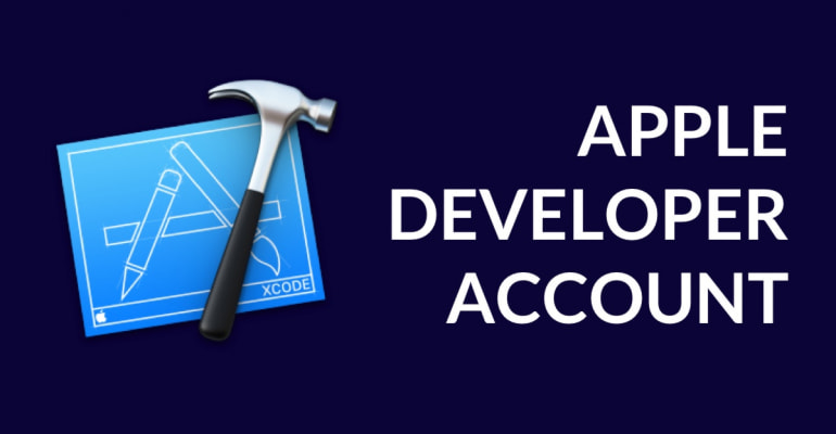 How to Create a Free Apple Developer Account