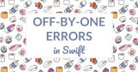 Off-By-One Errors In Swift Programming