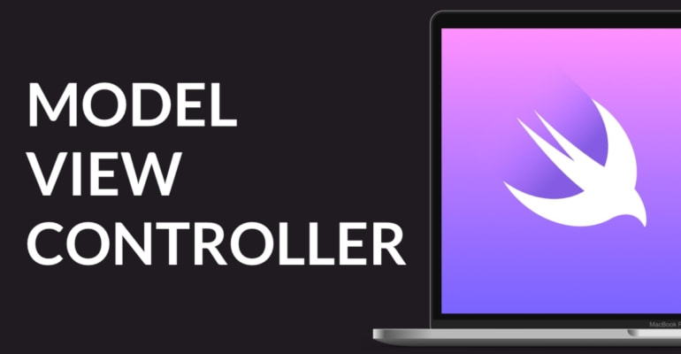 Understanding Model-View-Controller (MVC) on iOS