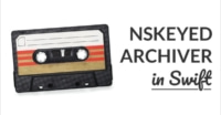 Storing Data with NSCoding and NSKeyedArchiver
