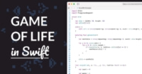 Conway's Game of Life in Swift