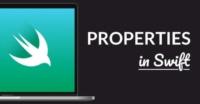 Properties in Swift Explained